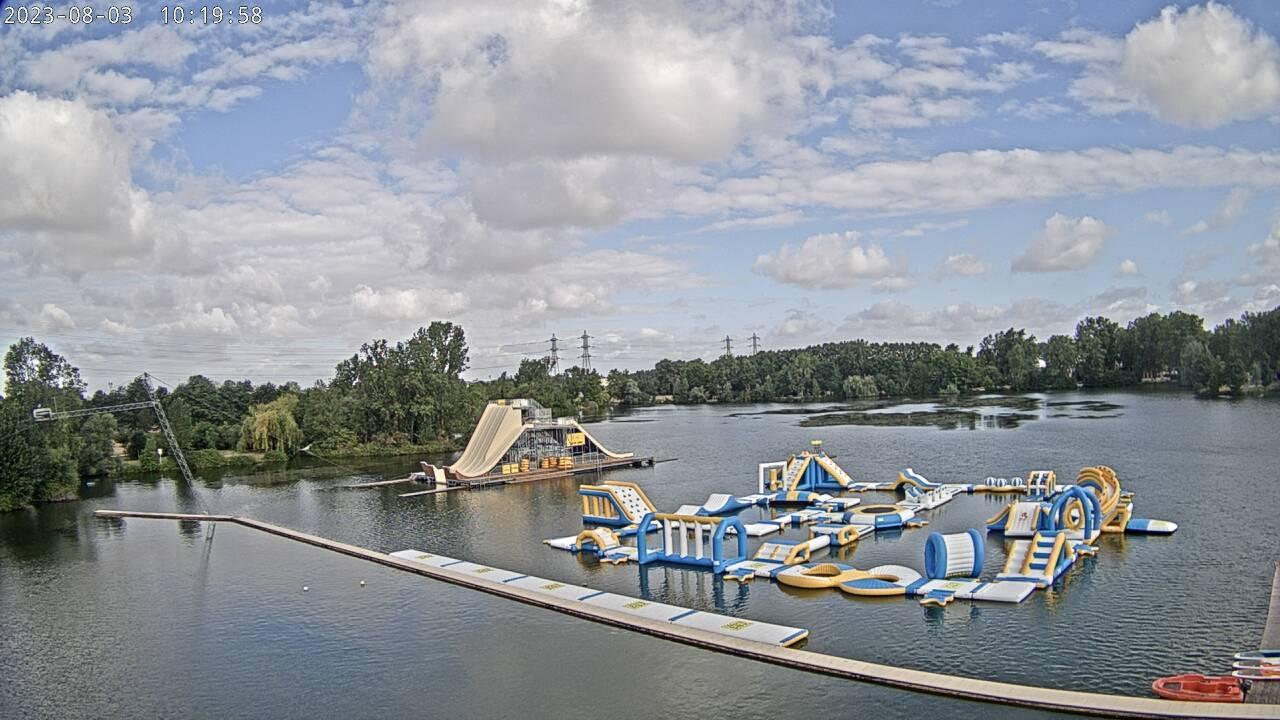 Webcam 2 Toulouse